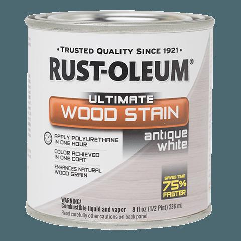 Wood Care Ultimate Wood Stain морилка быстросохнущая