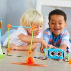 LER2935 Игровой набор Робот Ботли Делюкс Learning Resources как играть