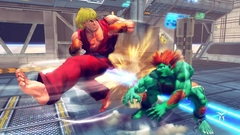 Ultra Street Fighter IV (для ПК, цифровой ключ)
