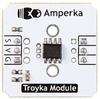 Аналоговый термометр (Troyka-модуль)