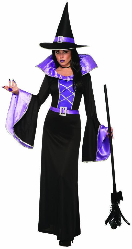 Платье Фентэзийной колдуньи