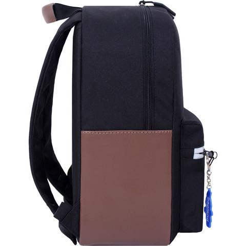Рюкзак Bagland  Frost 13 л. черный (00540663)
