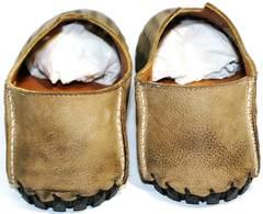 Стильные туфли мужские на лето Luciano Bellini 107703 Beige.