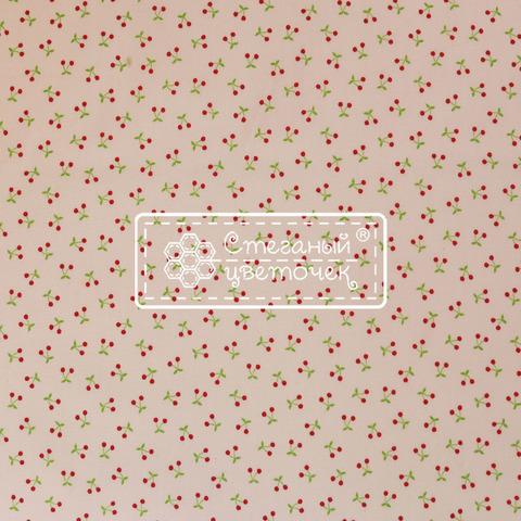 Ткань для пэчворка, хлопок 100% (арт. DAI0601)