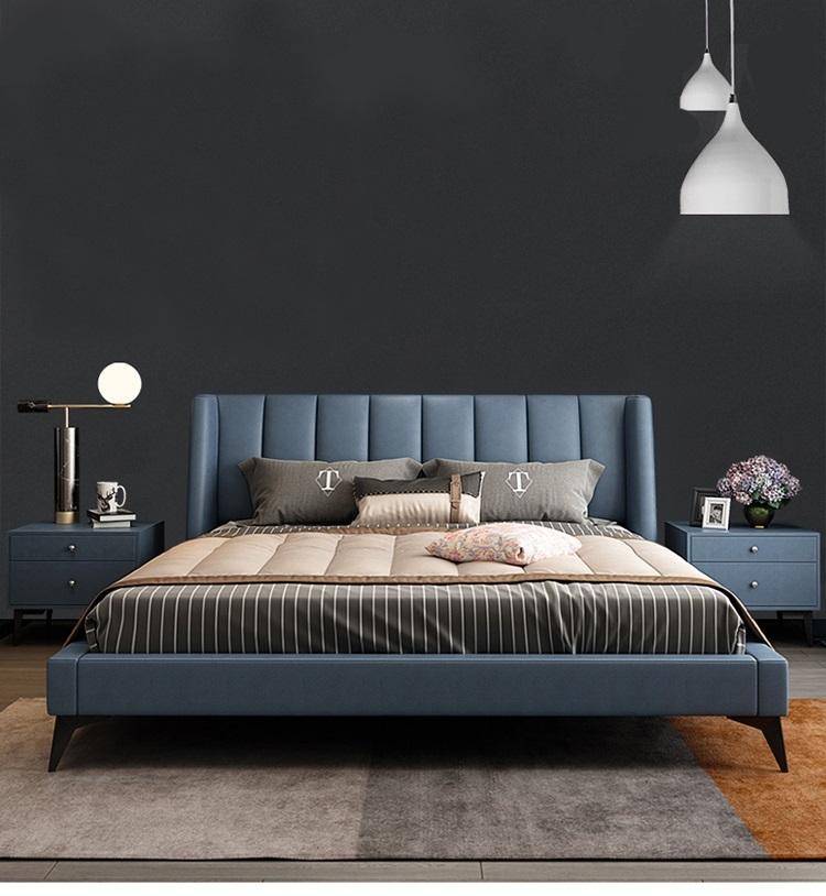 Кровать Flora