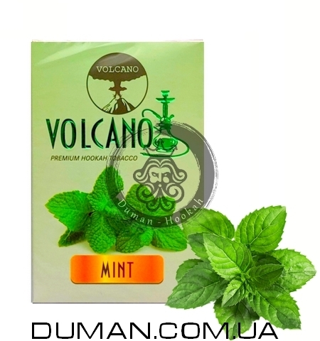 Табак Volcano Mint (Вулкан Мята)