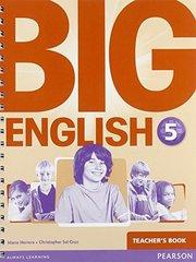 Big English 5 TB
