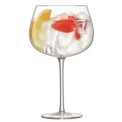 Набор из 2 круглых бокалов для коктейлей LSA International Bar, 710 мл, фото 2