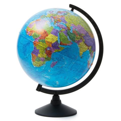 Глобус политический 320 мм