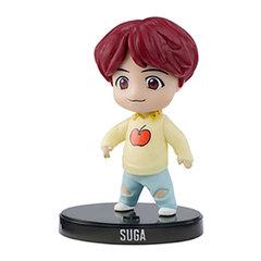 Мини-фигурка CHARACTER WORLD BTS Mini Doll Suga