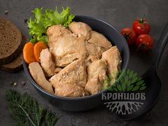 Туристическая еда Кронидов (Филе цыпленка) - 2