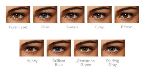 Air Optix Colors