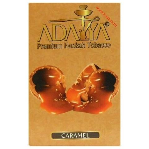 Табак Adalya Caramel (Карамель) 50 г