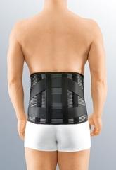 Бандаж поясничный с моделируемыми ребрами жесткости - lumbamed stabil