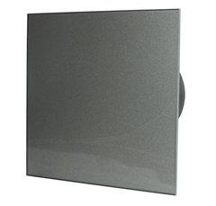 Вентилятор накладной сверхмощный MMotors JSC MMP-169 Стекло/Темно Серый