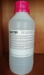 Уксусная кислота (ледяная), 99,5%, хим. чистая, 1 л PanReac AppliChem