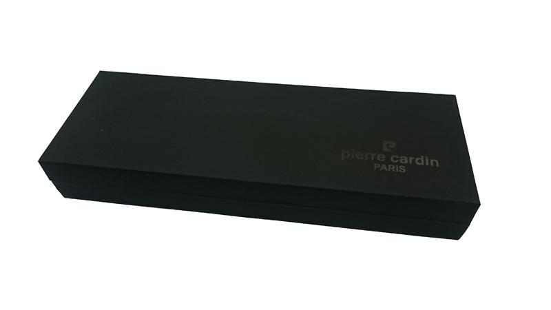 Pierre Cardin Gamme - Black GT, шариковая ручка, M
