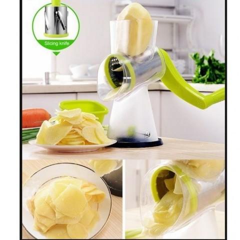 Ручная овощерезка мультитерка Kitchen Master