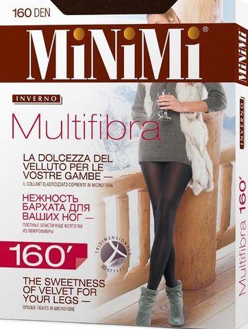 Multifibra 160 MINIMI колготки