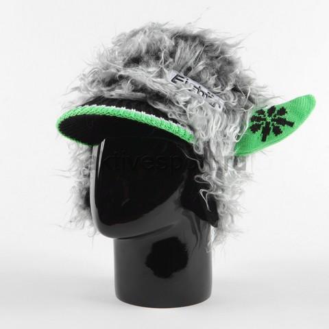 Картинка шапка с ушами Eisbar power horn 959 - 1