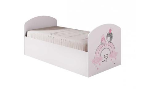 Кровать Юниор-2 Принцесса-1