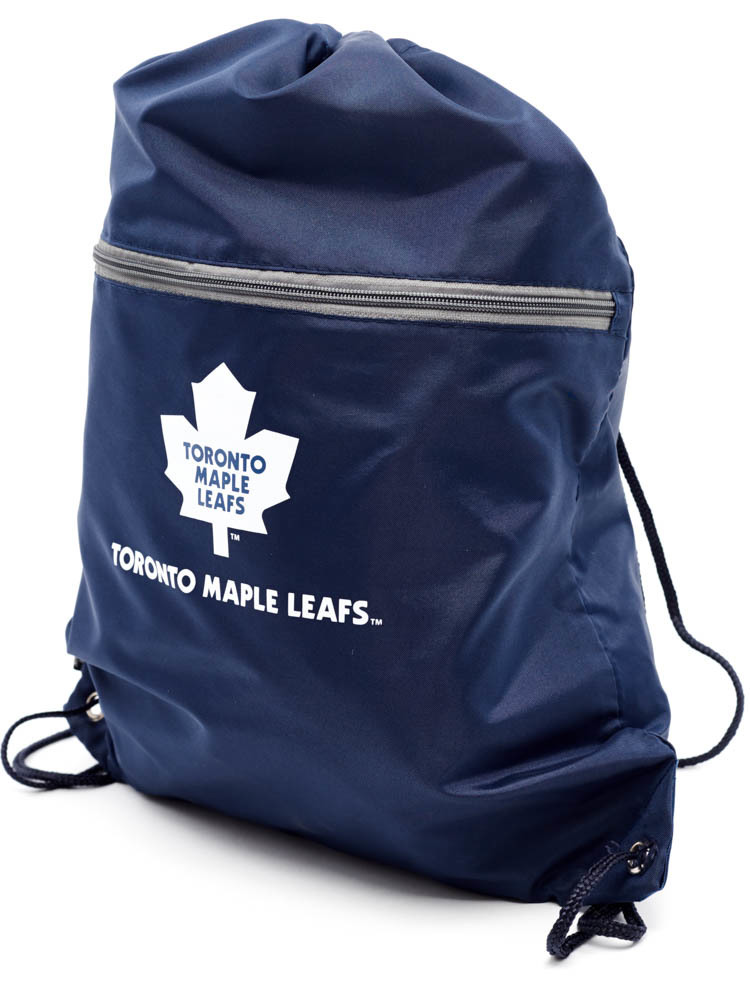Мешок для обуви NHL Toronto Maple Leafs