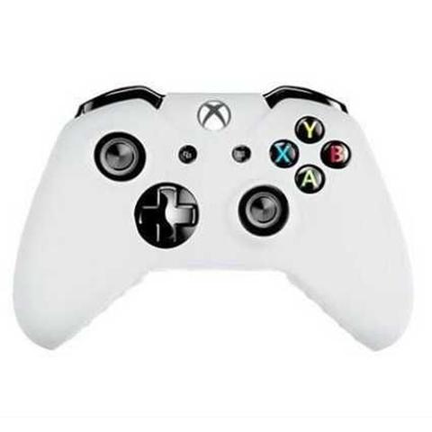 Чехол для геймпада (Xbox One, белый)