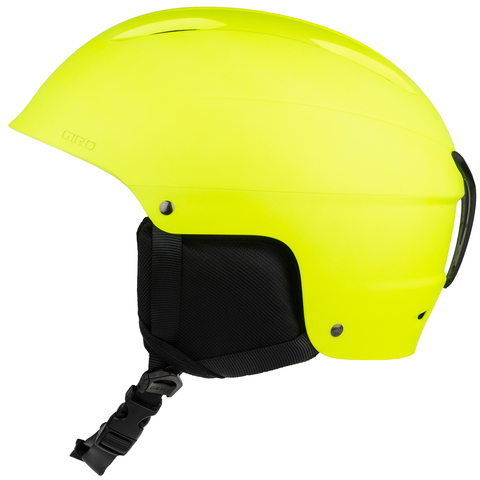 Шлем Giro BEVEL Matte Highlight Yellow