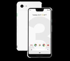 Смартфон Google Pixel 3a 64GB White (Белый)