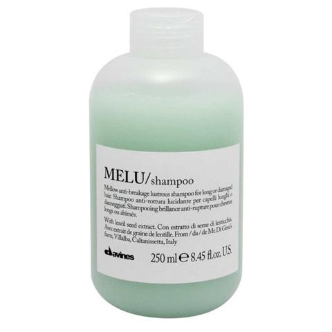 Davines Essential Haircare MELU: Шампунь для предотвращения ломкости волос (Melu Shampoo)