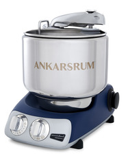 Тестомес комбайн Ankarsrum AKM6230RB Assistent королевский синий (базовый комплект)