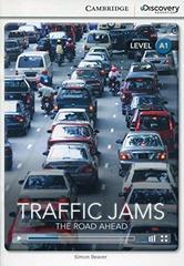 Traffic Jams: Road Ahead Bk +Online Access