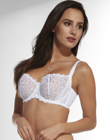 Бюстгальтер BETTY Half Cup Soft от Kris Line