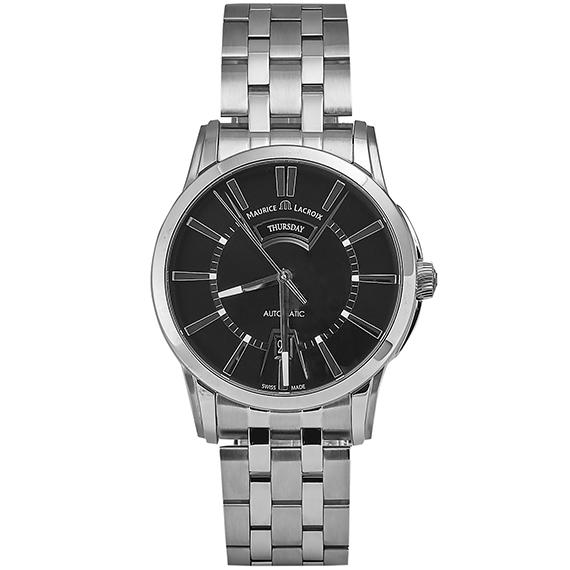 Часы наручные Maurice Lacroix PT6158-SS002-33E-1
