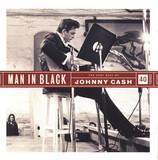 Johnny Cash ‎/ Man In Black (The Very Best Of Johnny Cash)(2CD)