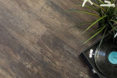 Кварц виниловый ламинат Fine Floor 1485 Wood Дуб Окленд