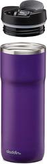 Термостакан Aladdin 0.47L Java Leak-Lock фиолетовый - 2