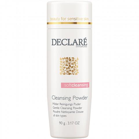 DECLARE Мягкая очищающая пудра | Gentle Cleansing Powder