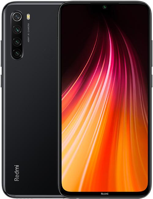 Redmi Note 8 2021 Xiaomi Redmi Note 8 2021 4.64GB Black (Черный) черный.jpg