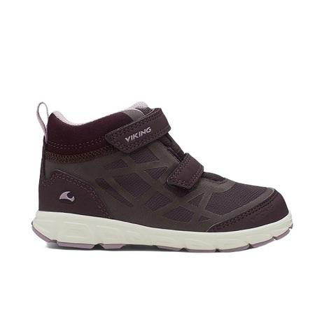 Ботинки Viking для девочки купить