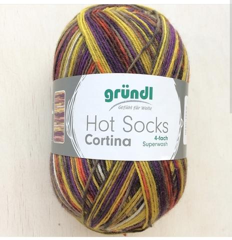 Gruendl Cortina