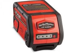 Электробур Strikemaster Lithium 40V, Аккумулятор, Зарядное устройство