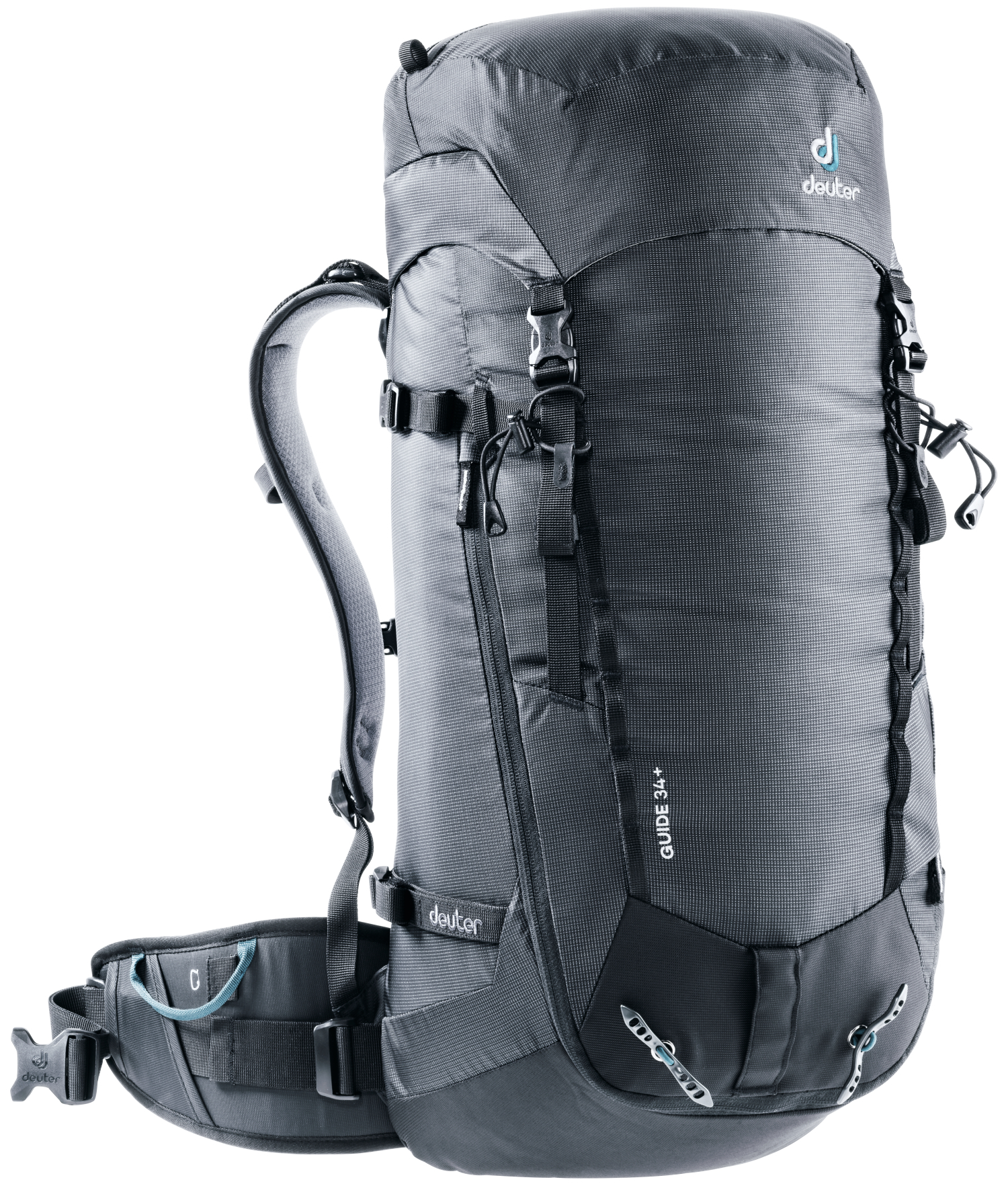 Новинки 2020 Рюкзак Deuter Guide 34+ (2020) Guide34plus-7000-s20.jpg