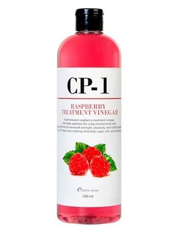 Кондиционер для волос на основе малинового уксуса Esthetic House CP-1 Raspberry Treatment Vinegar