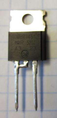 MBR745