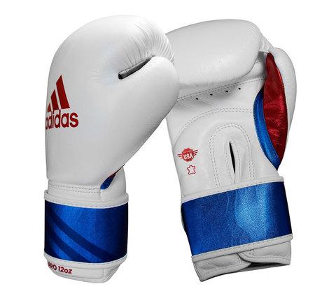 Перчатки боксёрские Adidas Speed Pro