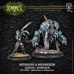 Bethyane and Belphagor BOX
