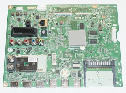 EAX64797003(1.2) EBR76823103