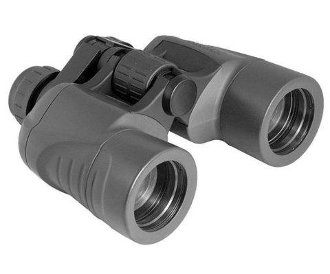 Бинокль призменный Юкон Про 8х40 WA, без светофильтров