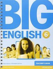 Big English 6 TB